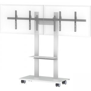 VFI SYZ80 Mobile Interactive Stand SYZ80-D-W SYZ80-D