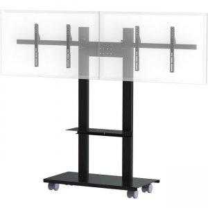 VFI SYZ80 Mobile Interactive Stand SYZ80-D-B SYZ80-D