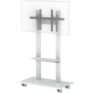 VFI SYZ80 Mobile Interactive Stand SYZ80-S-W SYZ80-S