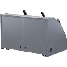 VFI Confidence Monitor Mount with Shroud CM4070