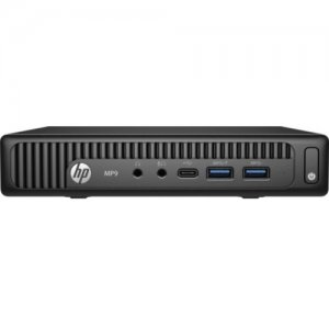 HP G2 Retail System 2ZA33US#ABA MP9