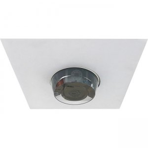 Hanwha Techwin Indoor 2X2 Drop Ceiling Tile Flush Mount SHD-317F