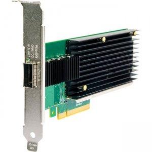 Axiom 40Gigabit Ethernet Card PCIE3-1QSFP-AX