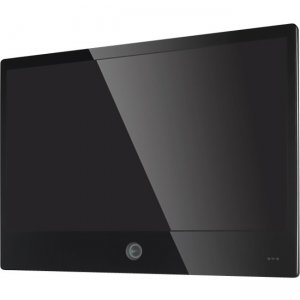 """Hanwha Techwin 21.5"""" Public View Monitor (Black) With 2 Megapixel Camera SMT-2151PVM"""