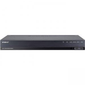 Hanwha Techwin 4Channel 4M Analog HD DVR HRD-442-8TB HRD-442