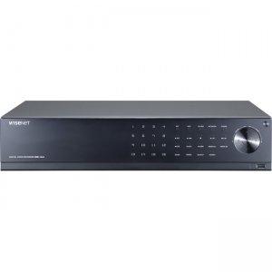 Hanwha Techwin 16Channel 4M Analog HD DVR HRD-1642-20TB HRD-1642