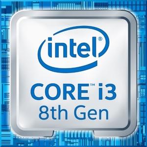Intel Core i3 Quad-core 3.7GHz Desktop Processor CM8068403377111 i3-8300