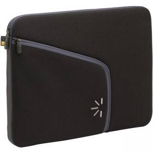 "Case Logic 16"" Laptop Sleeve 3200712 PLS-15 BLACK"