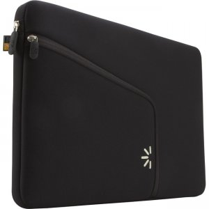 "Case Logic 15"" MacBook Sleeve 3201061 PAS-215 BLACK"