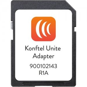 Konftel Unite Adapter 900102143