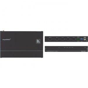 Kramer 1:4 4K HDR HDMI DA 10-80408090 VM-4H2