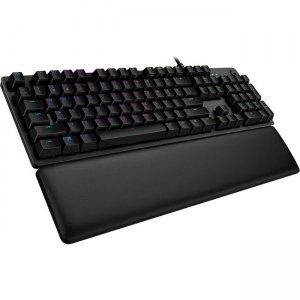 Logitech Lightsync RGB Mechanical Gaming Keyboard 920-008924 G513
