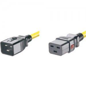 Panduit SmartZone Standard Power Cord LPCB16X