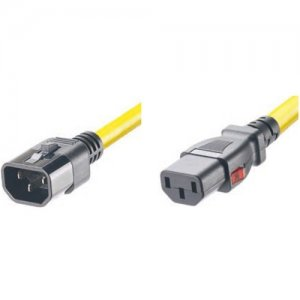 Panduit SmartZone Standard Power Cord LPCA16X