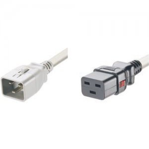 Panduit SmartZone Standard Power Cord LPCB23X