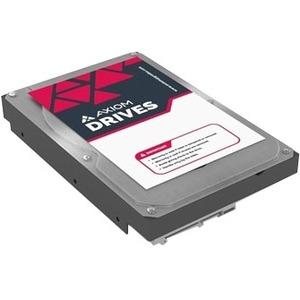 Axiom 12TB 6Gb/s SATA 7.2K RPM LFF 3.5-inch NAS Bare Hard Drive AXHD12T7235A34N