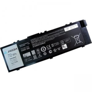 Axiom Battery - Refurbished 451-BBSE-AX