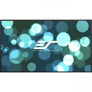 Elite Screens Aeon Projection Screen AR165WH2