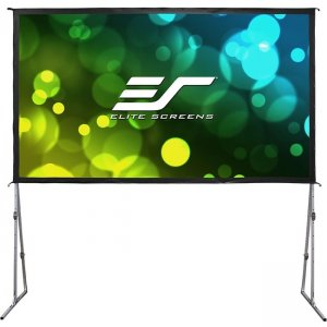 Elite Screens Yard Master Plus Projection Screen OMS180H2PLUS
