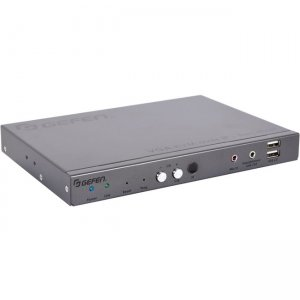Gefen VGA KVM over IP - Receiver Package EXT-VGAKA-LANS-RX