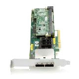 HPE Smart Array 8-port SAS RAID Controller 578229-B21 P411