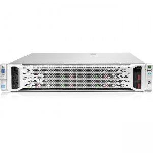 HPE ProLiant DL380p Gen8 E5-2660 1P SFF Svr/S-Buy 734792-S01