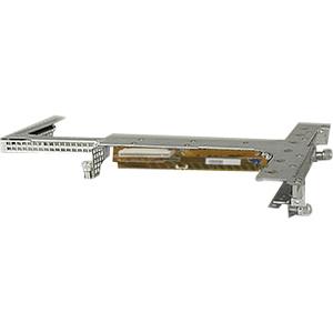 HPE 2 Slot PCI-X Riser Kit 488413-B21