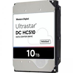 HGST Ultrastar DC HC510 w/ 3.5 in. Drive Carrier 1EX0485