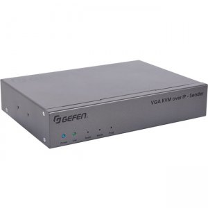 Gefen VGA KVM over IP - Sender Package EXT-VGAKA-LANS-TX