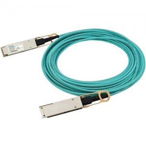 Finisar 100G Quadwire QSFP28 Active Optical Cable FCBN425QE1C15