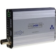 Veracity HIGHWIRE Powerstar Duo Unit VHW-HWPS-C2