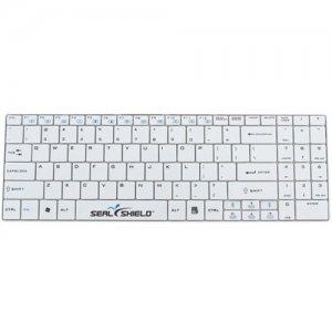 Seal Shield CleanWipe Medical Keyboard - AES128 Encryption SSKSV099FR