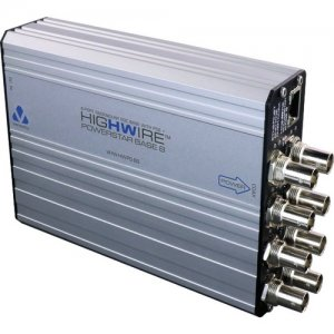 Veracity HIGHWIRE Powerstar Base 8 LINKLOCK Eight Channel Unit With LINKLOCK VHW-HWPS-B8-LL