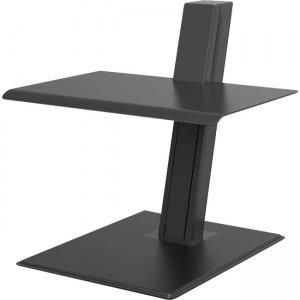 Humanscale QuickStand Eco, Laptop, Black QSEBL HUMQSEBL