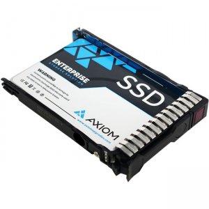 Axiom 960GB SATA 6G Mixed Use SFF (2.5in) SC 3yr Wty Digitally Signed Firmware SSD 872348-B21-AX