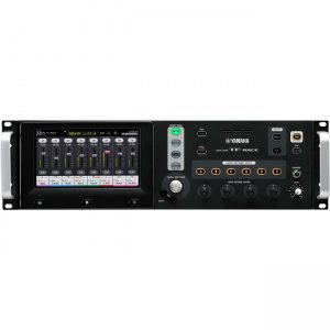 Yamaha Digital Mixer TF-RACK