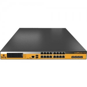 KEMP LoadMaster Server Load Balancer LM-X15 X15