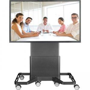 Avteq DynamiQ Touch Panel Cart D-TPC-L