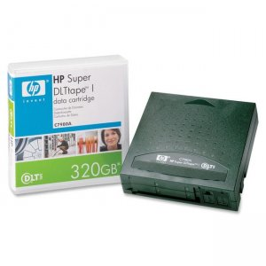 HPE Super DLTtape I Cartridge C7980A