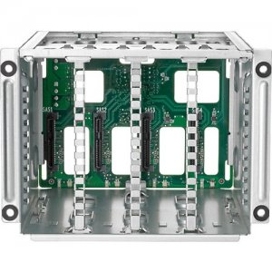 HPE DL380/DL385 Gen8 8 Small Form Factor Hard Drive Backplane Cage Kit 662883-B21