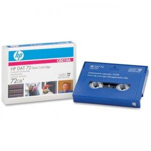 HPE DAT 72 Tape Cartridge C8010A