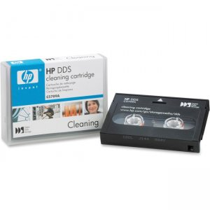 HPE DDS Cleaning Cartridge C5709A