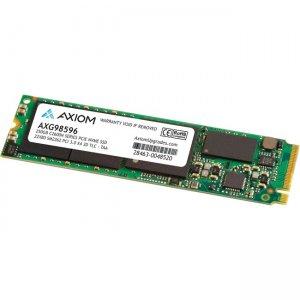 Axiom C2600n Series NVMe M.2 SSD AXG98597