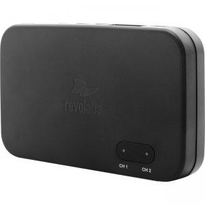 Revolabs HD Single Channel System without Mic 02-HDSGL-NM-3Y