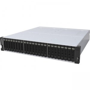 HGST 2U24 Flash Storage Platform 1ES1064 2U24-1014