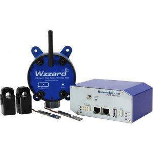 B+B SmartWorx Wzzard HVAC Monitoring Starter Kit BB-WSK-HAC-1