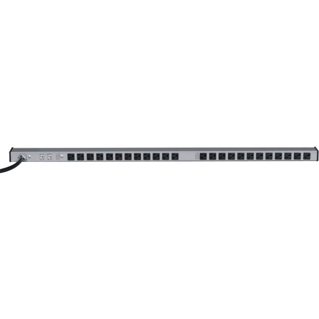Black Box Dual-Circuit Power Strip-30-Amp PS585A