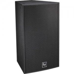 "Electro-Voice EVF-1152S/64 Single 15"" Two-Way Full-Range Loudspeaker System EVF-1152S/64-WHT"