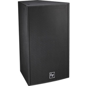 "Electro-Voice EVF-1152S/66 Single 15"" Two-Way 60 x 60 Full-Range Loudspeaker System EVF-1152S/66-WHT"