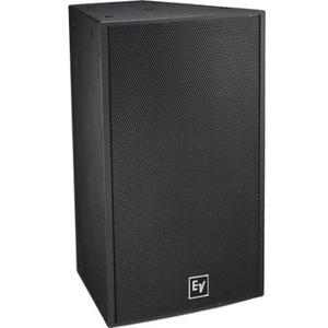 "Electro-Voice EVF-1152S/66 Single 15"" Two-Way Full-Range Loudspeaker System EVF-1152S/66-PIW"